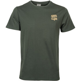 TSG Monogram T-Shirt Men marsh